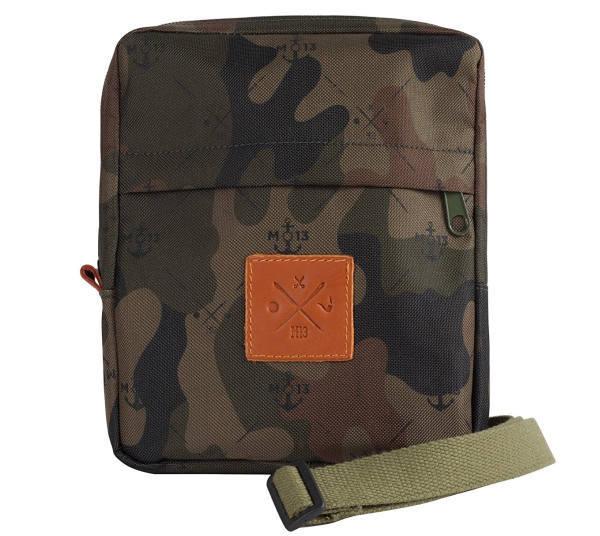 Pusher Tasche Camouflage