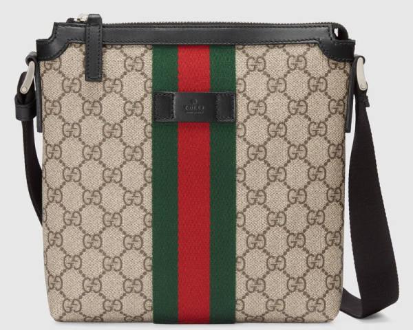 Pusher Tasche Gucci