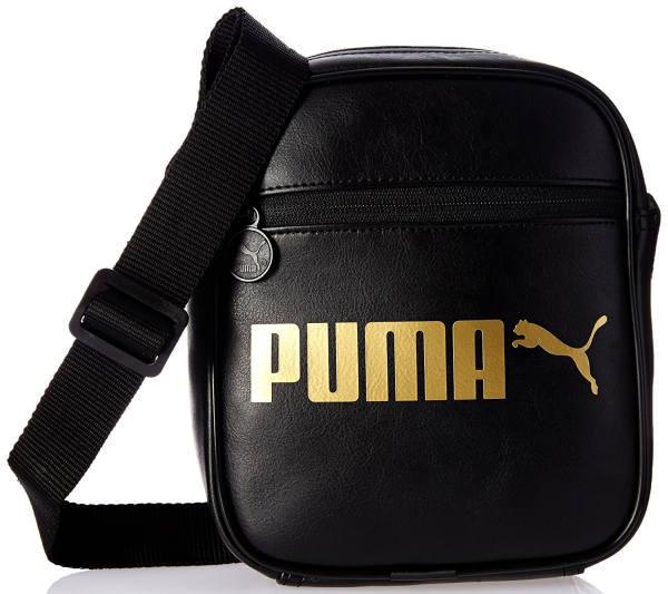 Pusher Tasche Puma