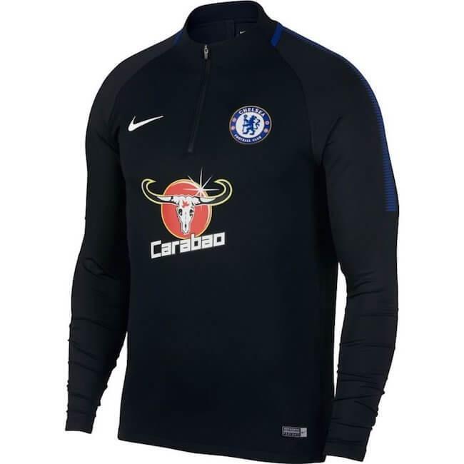 Raf Camora Chelsea Trainingsjacke