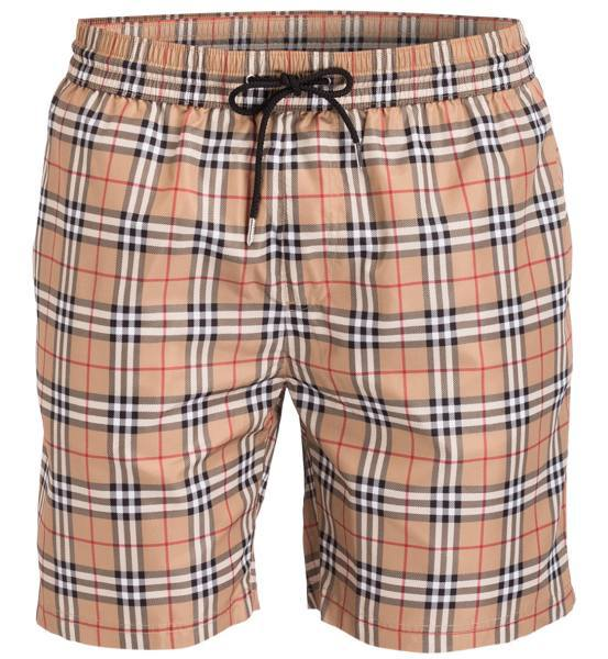 Summer Cem Badehose Shorts Burberry