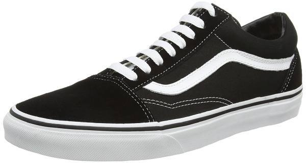 Sun Diego Rock Me Amadeus Outfit Vans Schuhe