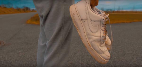 Tior Schuhe Nike