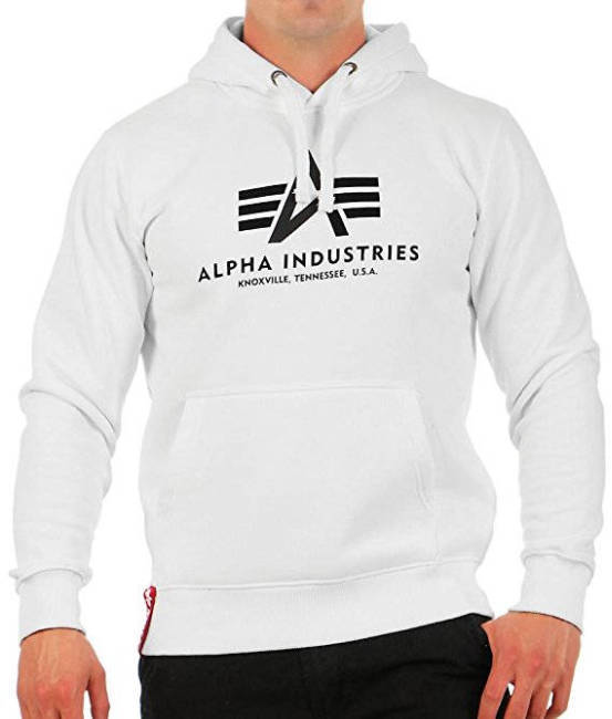Ak Ausserkontrolle Pullover Alternative Alpha Industries