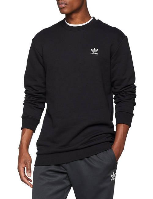 Bushido Pullover schwarz Alternative Adidas