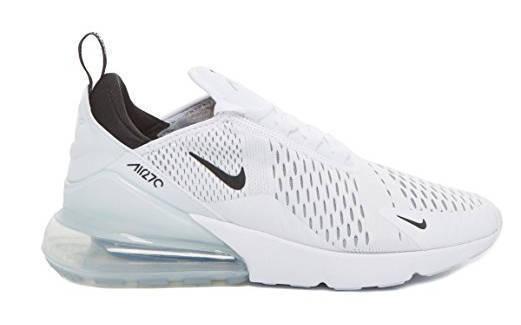 Ak Ausserkontrolle Nike Air Max 270 weiß schwarz