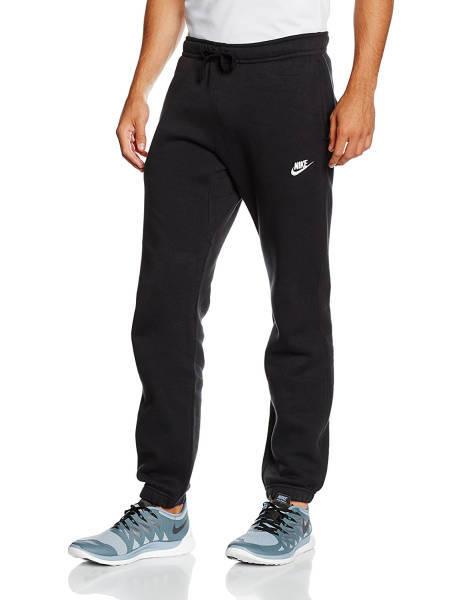Jigzaw Jogginghose schwarz