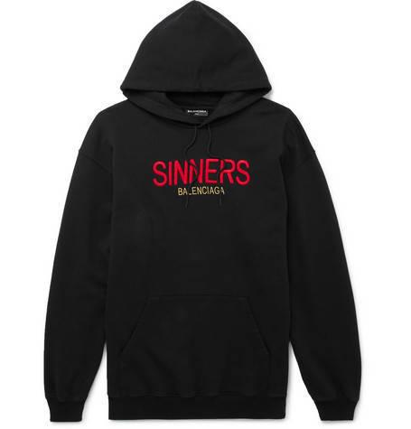 Sun Diego Sinners Hoodie