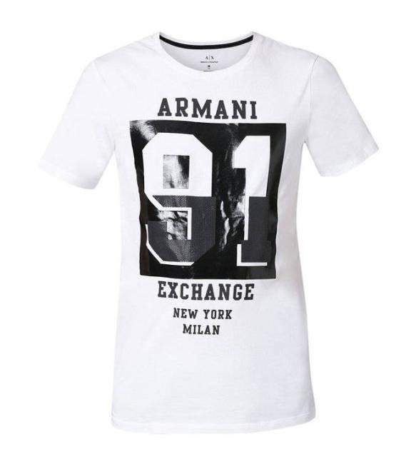 T-Shirt Armani Exchange von Ak Ausserkontrolle
