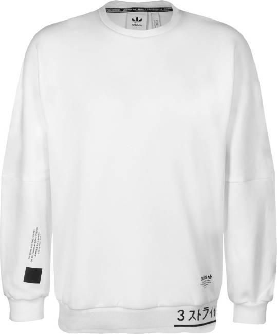 Adidas Pullover weiß Alternative