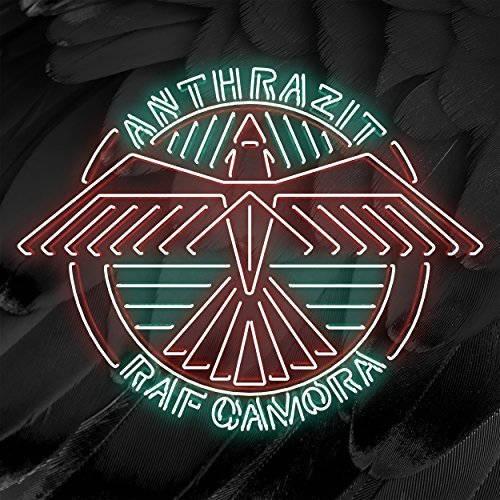 Raf Camora Anthrazit