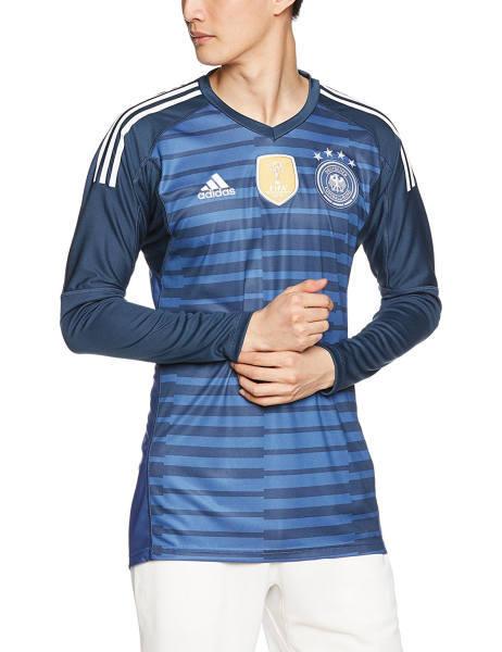 A.B.K Trikot Torwart Deutschland WM