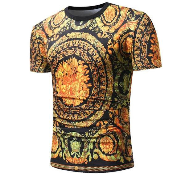 Azet T-Shirt KMN Gang - KMN Member Alternative