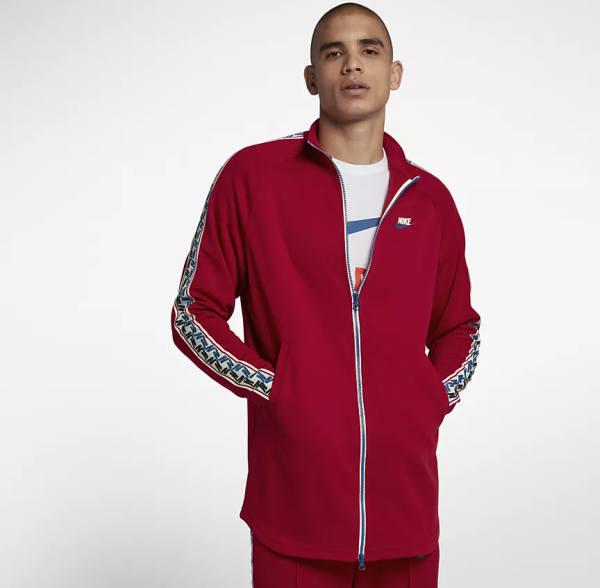 Stufen von verschiedenes Design um 50 Prozent reduziert KMN Member Outfit: Azet Trainingsanzug, Nash Jacke, Zuna ...