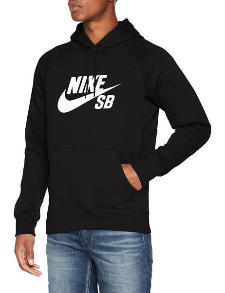 Capital Bra Hoodie Nike SB Pullover