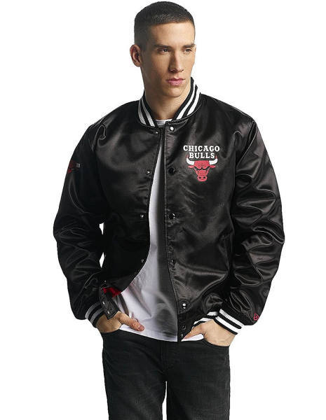 Capital Bra Jacke Alternative Chicago Bulls