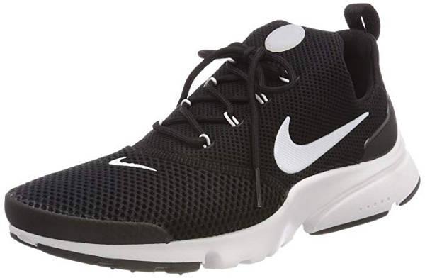 Capital Bra Nike Presto