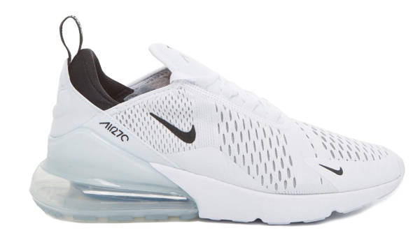 Capital Bra Schuhe Nike Air Max 270