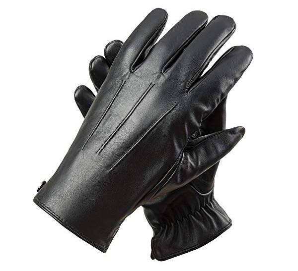 Gangster Handschuhe