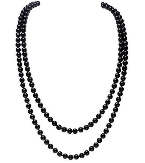 Chanel Halskette günstige Alternative