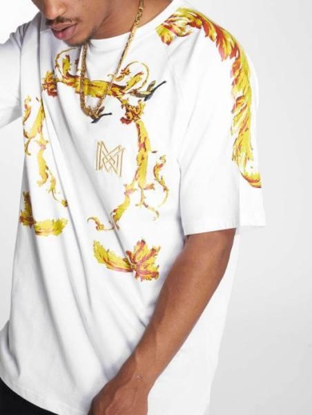 Massari Klamotten T-Shirt