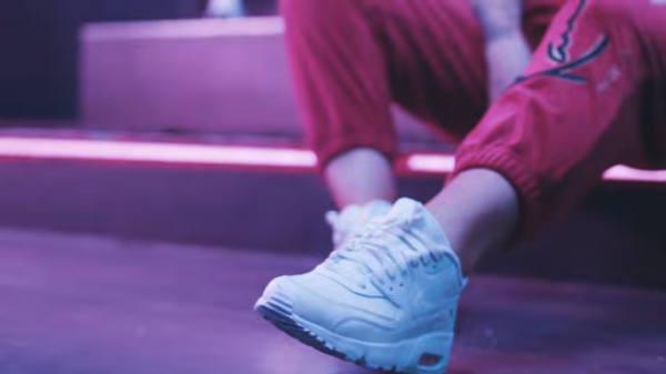 Mert Rolex Air Max Outfit Schuhe Hose