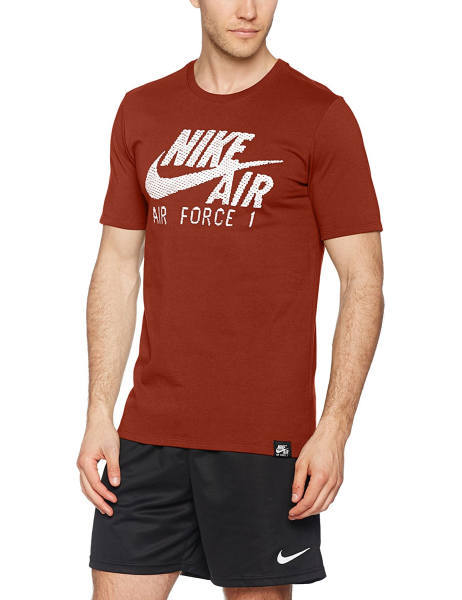 Mert T-Shirt Nike Air Alternative