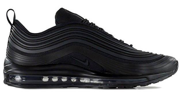 Nike Air 97 schwarz
