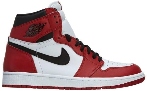 RIN Nike Sneaker Air Jordan High Top