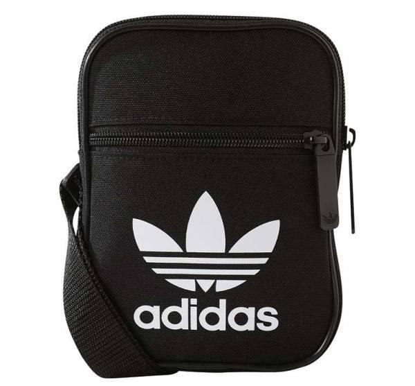 Sami Adidas Tasche Umhängetasche Pusher Tasche