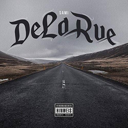 Sami De La Rue Album
