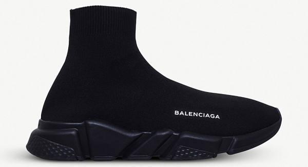 Sami Schuhe Sneaker Balenciaga