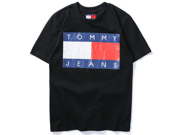 Sami T-Shirt Hilfiger