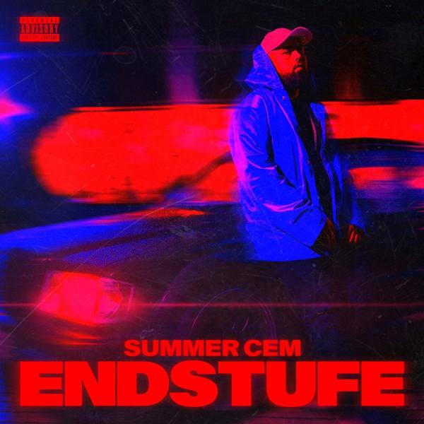 Summer Cem Endstufe Audio CD