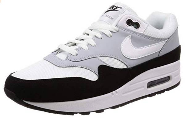 Ufo361 Schuhe Nike grau