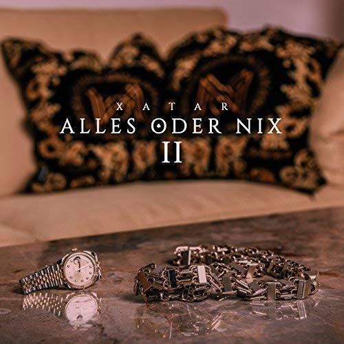 Xatar Alles Oder Nix 2 Album
