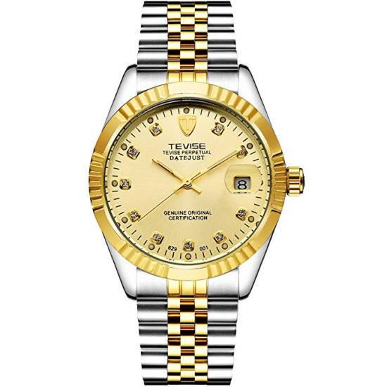 Luxus Uhr Alternative günstig