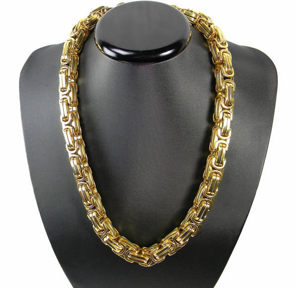 Xatar Goldkette