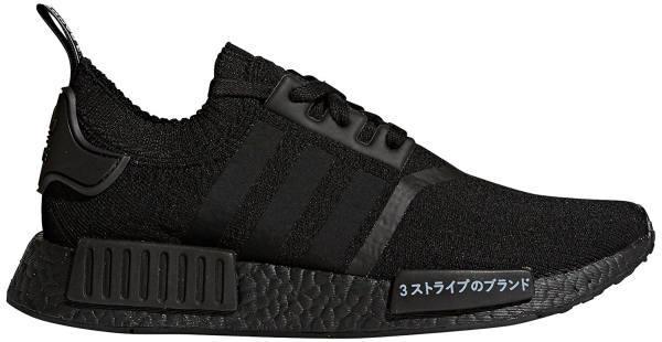 Xatar Schuhe Sneaker Adidas Nmd schwarz