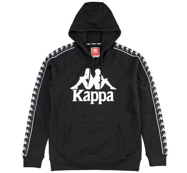 Kappa Pullover günstig Alternative Yonii Style