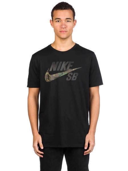 Yonii T-Shirt Nike SB