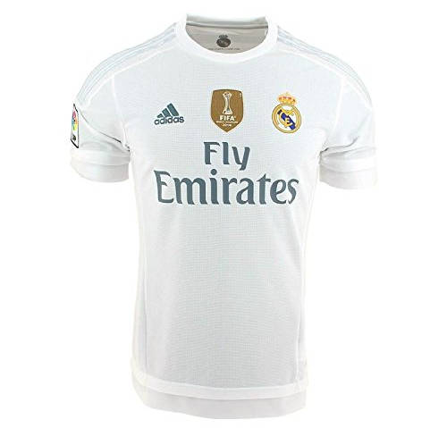 Zuna Real Madrid Trikot Alternative