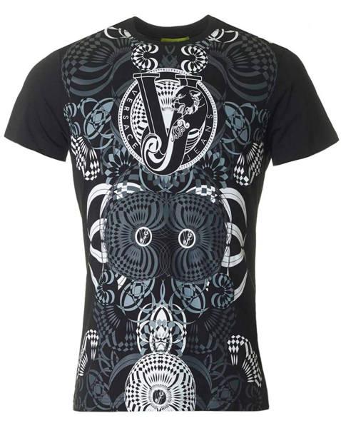 Zuna T-Shirt Versace