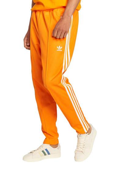 Adidas Hose orange Copacabana Leon Machere