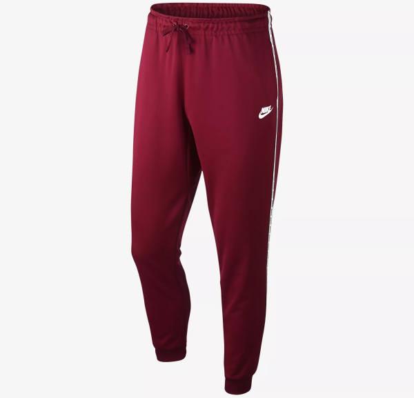 Azet Trainingsanzug rot Nike KMN Member Hose
