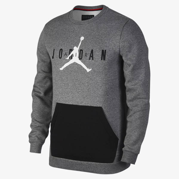 Capital Bra Air Jordan Pullover