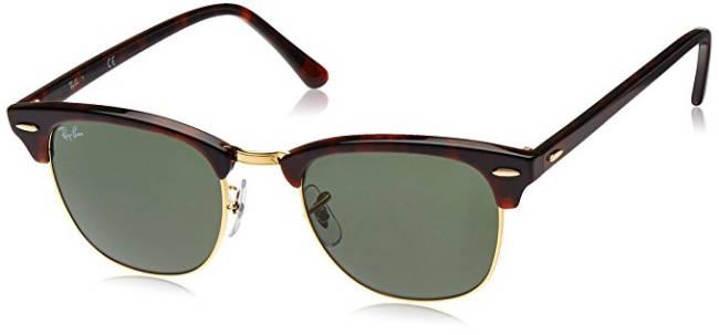 Capital Bra Sonnenbrille Clubmaster