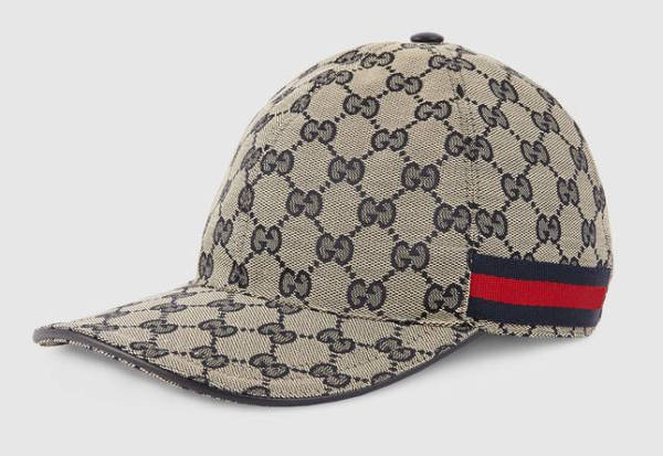Capital Gucci Cap