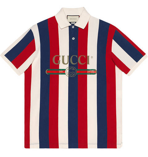 Capital Gucci Poloshirt