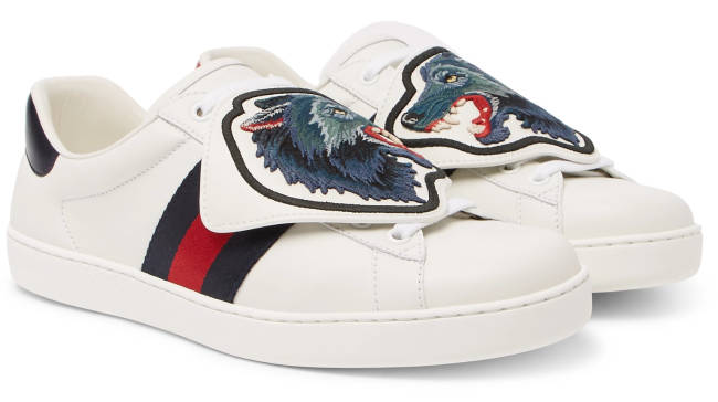 Capital Gucci Sneaker